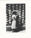 Lot #1177: MANUEL ALVAREZ BRAVO - La Hija de los Danzantes - Original photogravure