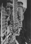 Lot #1583: ALVIN LANGDON COBURN - The Stock Exchange - Original photogravure