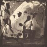 Lot #835: JOEL-PETER WITKIN - The Sins of Joan Miro - Original vintage photogravure