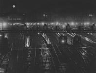 Lot #1938: BRASSAI [gyula halasz] - La Gare Saint-Lazare - Original photogravure