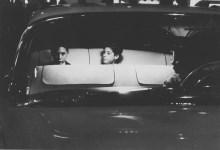 Lot #1089: ROBERT FRANK - Motorama, Los Angeles - Original photogravure
