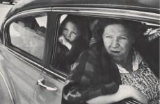 Lot #667: ROBERT FRANK - Butte, Montana - Original photogravure