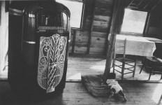 Lot #1400: ROBERT FRANK - Café, Beaumont, South Carolina - Original photogravure
