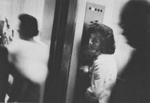 Lot #2080: ROBERT FRANK - Elevator, Miami Beach - Original photogravure