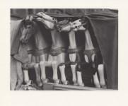 Lot #1143: MANUEL ALVAREZ BRAVO - Los Obstaculos - Original photogravure
