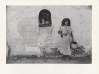 Lot #940: MANUEL ALVAREZ BRAVO - Recuerdo de Atzompan - Original photogravure