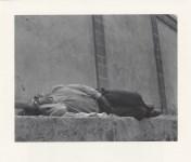 Lot #575: MANUEL ALVAREZ BRAVO - El Soñador - Original photogravure