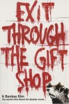 Lot #1296: BANKSY - Exit Through the Gift Shop - Color offset lithograph