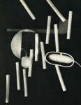 Lot #219: MAN RAY - Rayograph - 094 - Original vintage photogravure