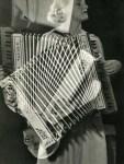 Lot #1864: MAN RAY - Mlle. Barcinska - Original vintage photogravure