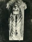 Lot #12: MAN RAY - Woman with Long Hair - Original vintage photogravure