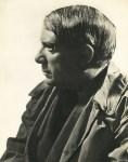 Lot #1787: MAN RAY - Pablo Picasso - Original vintage photogravure