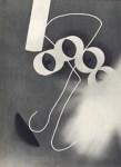 Lot #217: MAN RAY - Rayograph - 098 - Original vintage photogravure