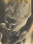 Lot #1198: MAN RAY - Jacqueline Goddard - Original vintage photogravure