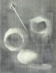 Lot #221: MAN RAY - Rayograph - 085 - Original vintage photogravure